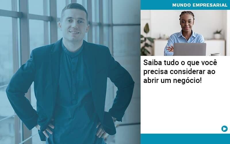 Saiba Tudo O Que Voce Precisa Considerar Ao Abrir Um Negocio Organização Contábil Lawini - Contabilidade em Brasília - DF   C & V Contadores Associados